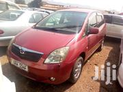 Toyota Spacio 2002 Red   Cars for sale in Central Region, Kampala