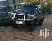Toyota Land Cruiser 1998 HDJ 100 4.2 D Automatic Black | Cars for sale in Central Region, Kampala