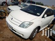 Toyota IST 2002 White | Cars for sale in Central Region, Kampala