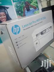 Hp Laserjet Pro MFP M130a All In One Printer | Printers & Scanners for sale in Central Region, Kampala