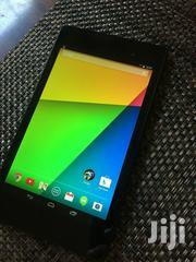 Asus Google Nexus 7 16 GB Black | Tablets for sale in Central Region, Kampala