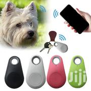 Wireless Bluetooth GPS Tracker Anti Lost Alarm Smart Tag GPS Locator | Smart Watches & Trackers for sale in Central Region, Kampala