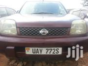 Nissan X-Trail 2004   Cars for sale in Central Region, Kampala