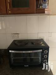 Two Plate Electric Saachi Stove With Oven | Restaurant & Catering Equipment for sale in Central Region, Kampala