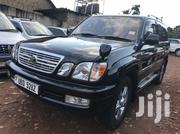 Toyota Land Cruiser 1999 Black | Cars for sale in Central Region, Kampala