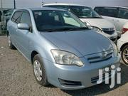 2006 Toyota Allex | Cars for sale in Central Region, Kampala
