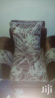 Five Seater Sofa Set | Furniture for sale in Central Region, Mukono