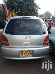 Toyota Spacio 2000 Gold | Cars for sale in Central Region, Kampala