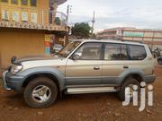 Toyota Land Cruiser Prado 2002 TX Gold | Cars for sale in Central Region, Kampala