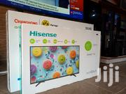 Hisense Smart LED Digital Satellite Flat Screen TV 43 Inches | TV & DVD Equipment for sale in Central Region, Kampala