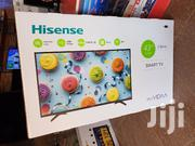 Brand New Hisense Smart Uhd 4k Tv 43 Inches | TV & DVD Equipment for sale in Central Region, Kampala