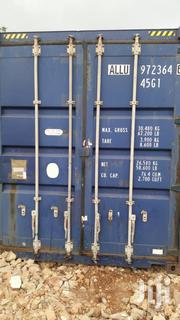 Used Shipping Containers | Manufacturing Equipment for sale in Central Region, Kampala