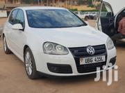 New Volkswagen Golf 2009 GTI White | Cars for sale in Central Region, Kampala