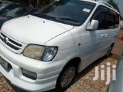 Toyota Noah 1999 White | Buses & Microbuses for sale in Central Region, Kampala