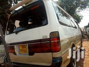 Toyota Regius Van 2000 White | Buses & Microbuses for sale in Central Region, Kampala