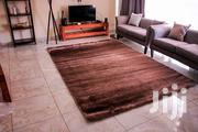 Coffee Brown Shaggy Carpet | Home Accessories for sale in Central Region, Kampala