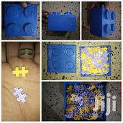 Countless Lego Puzzle Allighnment Game In Original Lego Box | Books & Games for sale in Central Region, Kampala
