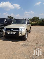 Mitsubishi Pajero 2008 3.2 DI-D Avance Gold | Cars for sale in Central Region, Kampala