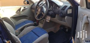 Volkswagen Polo 2001 1.4 Automatic Blue