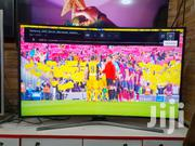 Brand New Samsung Curved Uhd 4k Smart Tv 50 Inches | TV & DVD Equipment for sale in Central Region, Kampala