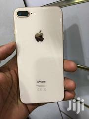iPhone 8 Plus Rose Gold 256gb Uk Used 6 Months | Mobile Phones for sale in Central Region, Kampala