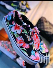 Floral Vans | Shoes for sale in Central Region, Kampala