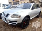 Volkswagen Touareg 2007 Silver | Cars for sale in Central Region, Kampala