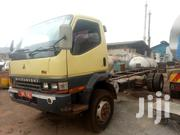 Mitsubishi Canter 2005 Yellow | Trucks & Trailers for sale in Central Region, Kampala