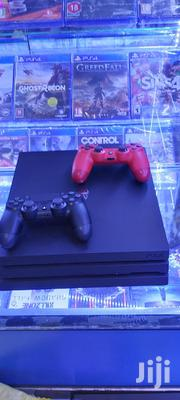 Ps4 Chipped Console With Games | Video Game Consoles for sale in Central Region, Kampala