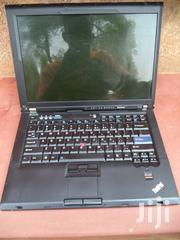 Laptop Lenovo ThinkPad T400 2GB Intel Core 2 Duo HDD 60GB | Laptops & Computers for sale in Central Region, Kampala