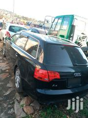 Audi A4 2008 Black | Cars for sale in Central Region, Kampala