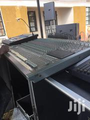 Behringer Eurodesk Mx9000 32 Channel Mixing Console | Audio & Music Equipment for sale in Central Region, Kampala