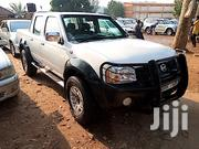 Nissan Hardbody 2012 White | Cars for sale in Central Region, Kampala
