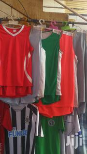 Brand New Basketball Jerseys | Clothing for sale in Central Region, Kampala