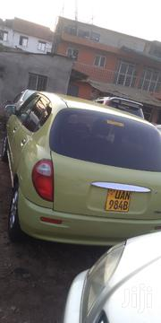 Toyota Duet 1998 Yellow | Cars for sale in Central Region, Kampala