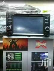 Mp4 Car Radio | Vehicle Parts & Accessories for sale in Western Region, Kisoro