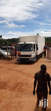 DAF Dump Truck 2005 White | Trucks & Trailers for sale in Central Region, Kampala