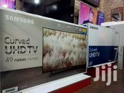 SAMSUNG 49 CURVE SMART 4K, 2019 Model | TV & DVD Equipment for sale in Central Region, Kampala
