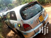 Toyota Starlet 1995 Glanza Silver | Cars for sale in Central Region, Kampala