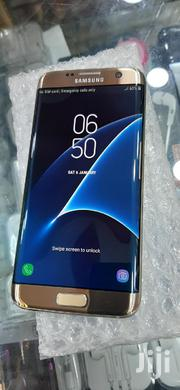 Samsung Galaxy S7 edge 128 GB Gold | Mobile Phones for sale in Central Region, Kampala