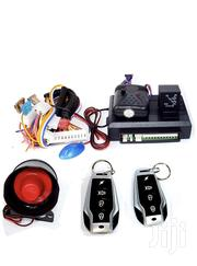 New Universal Better Car Alarm System | Vehicle Parts & Accessories for sale in Central Region, Kampala