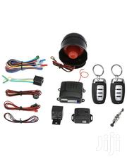 Kkmoon Newest Car Alarm System Antitheft System | Vehicle Parts & Accessories for sale in Central Region, Kampala