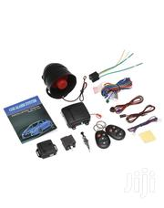 Universal Anti-theft System Burglar Alarm Protection | Vehicle Parts & Accessories for sale in Central Region, Kampala