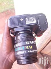 Nikon D60 Camera | Photo & Video Cameras for sale in Central Region, Wakiso