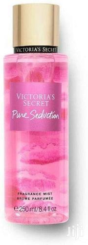 Victoria Secret Pure Seduction Mist Spray 250ml | Bath & Body for sale in Central Region, Kampala