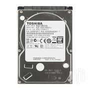 Toshiba 320GB Hard Disk | Computer Hardware for sale in Central Region, Kampala