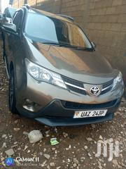 Toyota RAV4 2014 Gray | Cars for sale in Central Region, Kampala