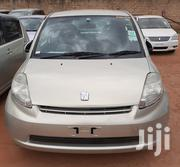 Toyota Passo 2005 Green | Cars for sale in Central Region, Kampala