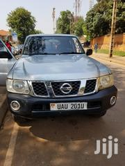 Nissan Patrol 2008 Silver | Cars for sale in Central Region, Kampala