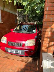 Nissan X-Trail 2006 Red | Cars for sale in Central Region, Kampala